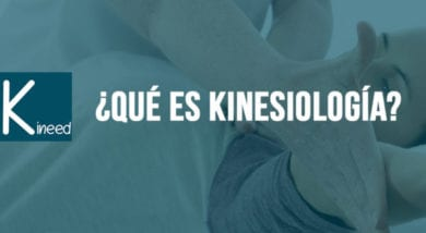 ¿qué es Kinesiología?