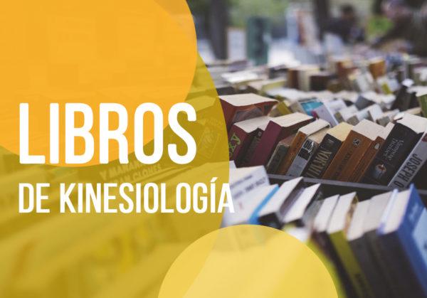 Libros de Kinesiología