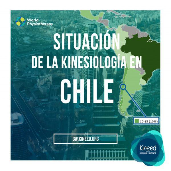 situación de la kinesiología en Chile