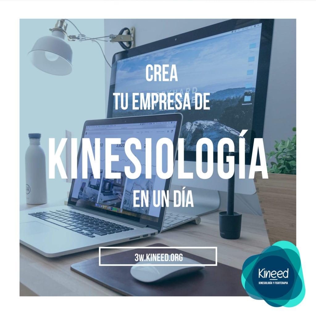 empresa de kinesiología