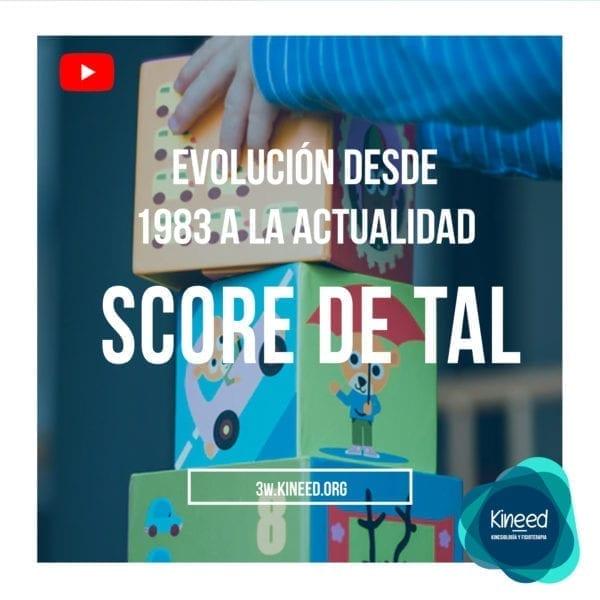 Score de Tal