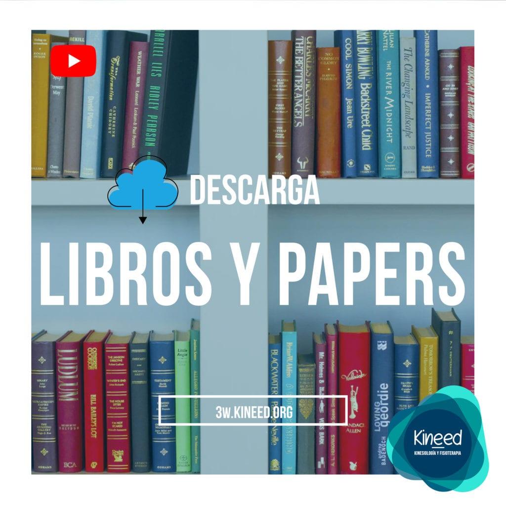 Descargar libros y papers