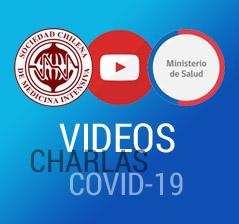 charlas de COVID19
