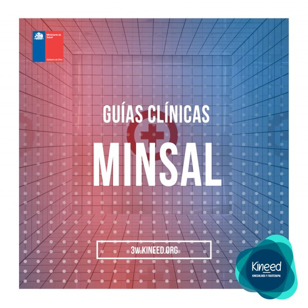 Guías clínicas MINSAL